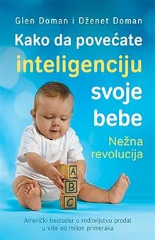 Kako da povećate inteligenciju svoje bebe – Laguna