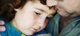 Kako pomoći deci da se izbore sa traumom