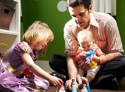 igre za bebu