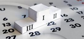 Kalendar takmičenja i smotri učenika srednjih škola 2015/2016