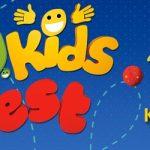Konkurs za himnu 10. kids festa