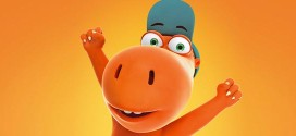 Kokosaurus mali dinosaurus – Blitz film