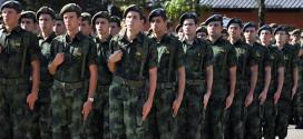 Konkurs za upis u Vojnu akademiju