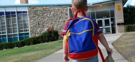 Krećete li u prvi razred?