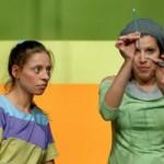 Predstava za decu Lažeš Melita