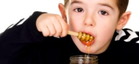 Med u ishrani malog deteta