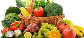 Oktobar – mesec pravilne ishrane