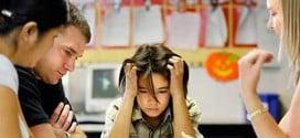 Odnos roditelja prema školi