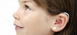 Oštećenja sluha kod dece