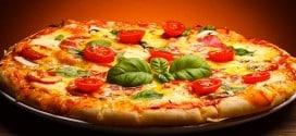 Pica bez kvasca za 20 minuta