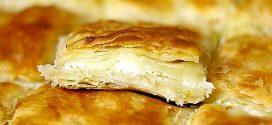 Posna pita sa krompirom i šampinjonima – recept