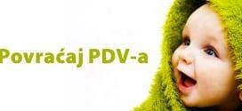Do kada možete da predate zahtev za povraćaj PDV-a?