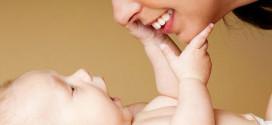 Psihički razvoj beba