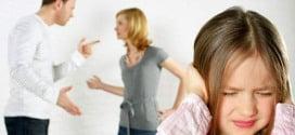 Razvod ili zajednički život zbog dece?