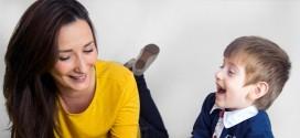 Razvoj govora od druge do treće godine
