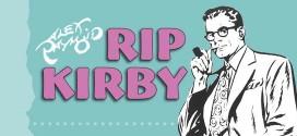 Rip Kirbi, šarmantni detektiv