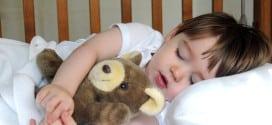 Ritam spavanja kod dece