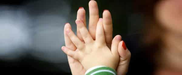 samohrani-roditelj