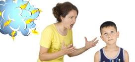 Saveti za kontrolisanje besa roditelja