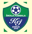 Škola fudbala Kej – Zemun – Beograd