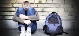Strah od škole – Skolinofobija