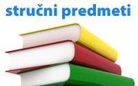 Spisak udžbenika za četvrti razred srednje stručnih škola 2015/2016