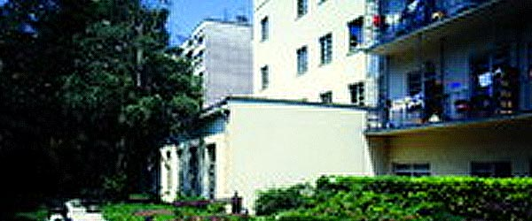 Studentski Dom Vera Blagojevic I