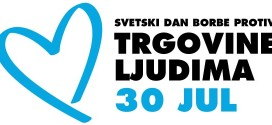 Svetski dan borbe protiv trgovine ljudima