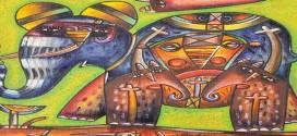 Konkurs dečijeg crteža To je moj Meksiko