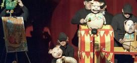 Tri praseta – predstava za decu