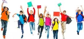 Upis u prvi razred osnovne škole
