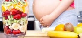 Vegeterijanstvo u trudnoći