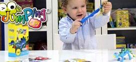 Zašto deca treba da se igraju glinom