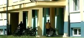 Studentski dom Bosa Miličević Subotica