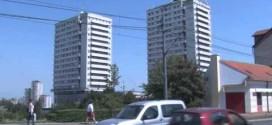 Studentski dom Karaburma – Zvezdara – Beograd