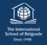 International School Belgrade