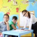 Jezički centar EQUILIBRIO KIDS