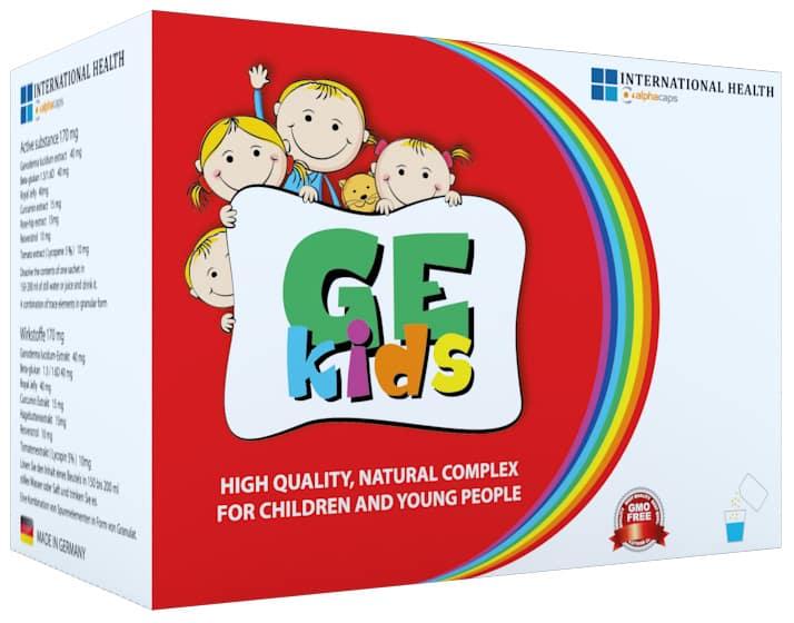 Ge KIDS za bolji imunitet dece
