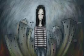Depresija kod dece