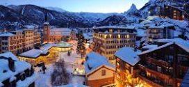 Najbolje hladne destinacije za sve ljubitelje zime