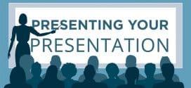 Savladajte veštinu prezentacije