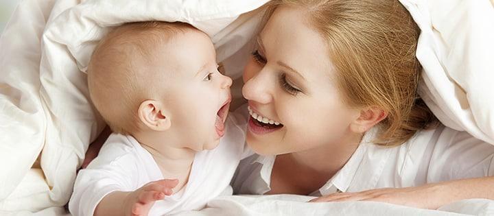 Pevajte bebi