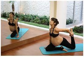 Yoga za trudnice