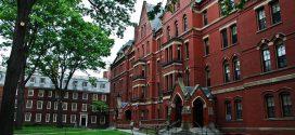 Stipendije za studiranje na Univerzitetu Harvard