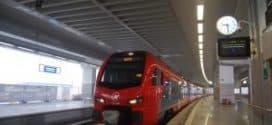 Železnička stanica Beograd centar