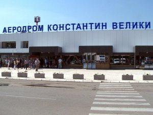 Aerodrom Konstantin Veliki Nis