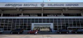 Aerodrom Nikola Tesla – Beograd