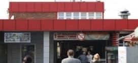 Glavna Autobuska stanica Beograd -BAS