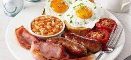Doručak širom sveta