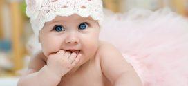 Koliko novorođenče može pojesti?